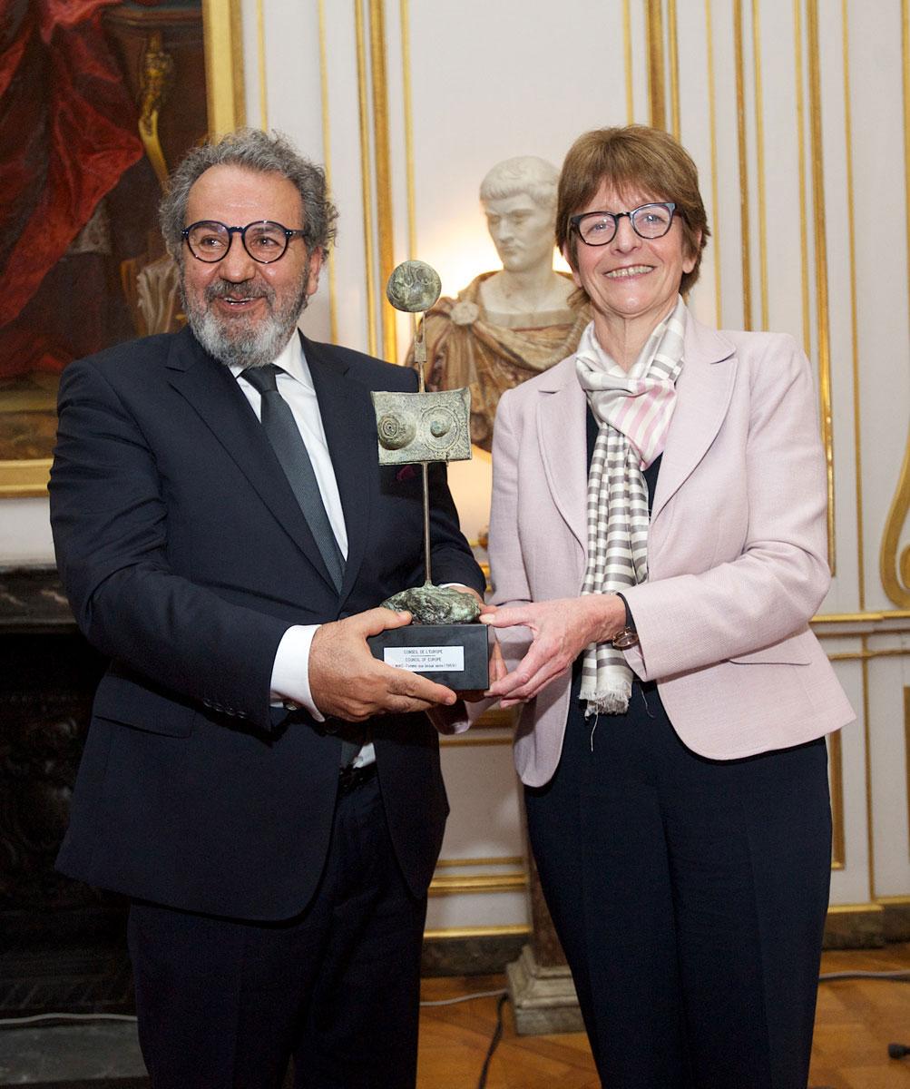 Museum Prize Prix - Prix Du Musée